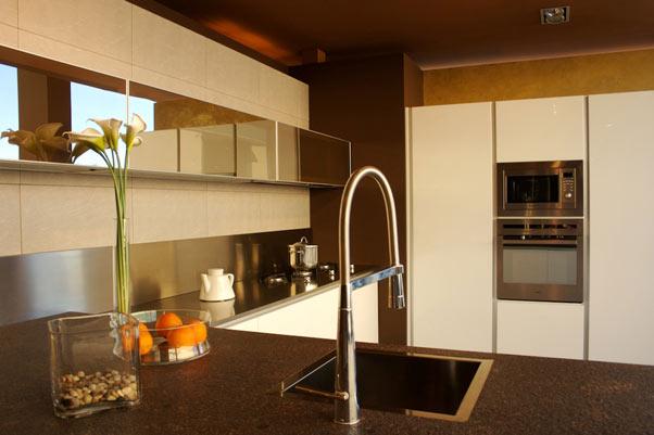 Cocinas murcia - Nuevos materiales para encimeras de cocina ...